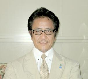 川合弘 社長